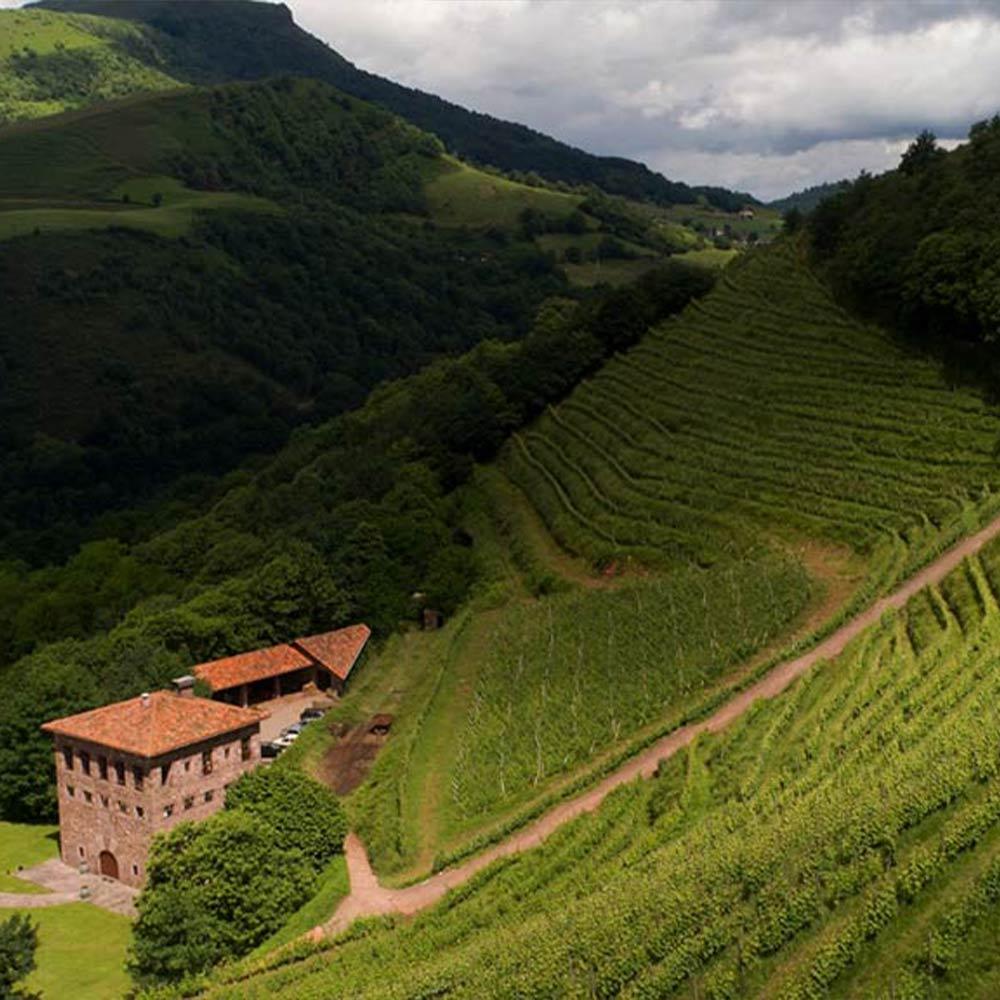 Brana Domaine viticole & distillerie