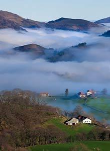 que faire au pays basque Saint Jean Pied de Port Vallée des Aldudes