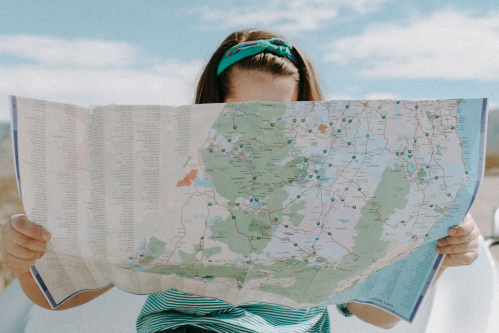 Besoin d'une carte pour vous guider à travers le Pays Basque ?